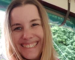 Jessica Munro