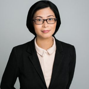 Dr. Trudy Cheng